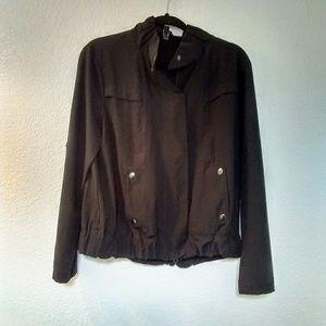 Gump's San Francisco light weight jacket